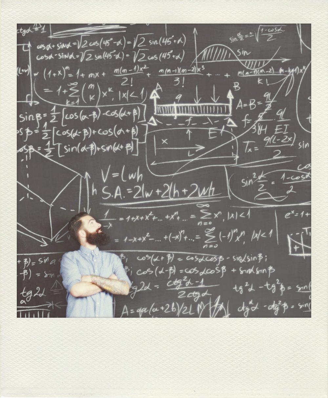 Laboratorio de matemáticas: magia con números