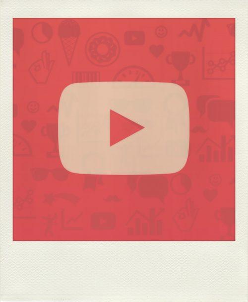 Creación de un canal de Youtube hecho por alumnos.