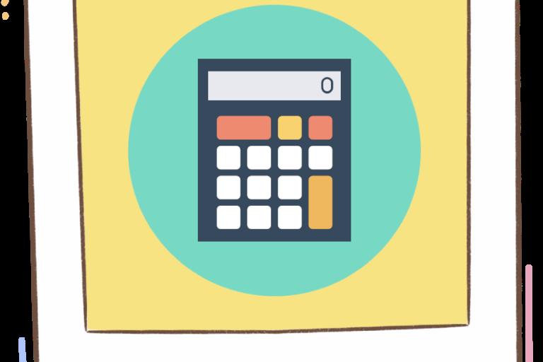 5 apps para aprender matemáticas.