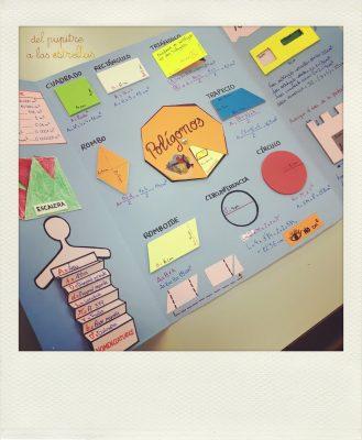 Proyecto: realizamos un lapbook