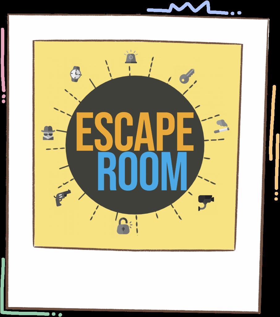 Lab. de matemáticas: Realizamos un Escape Room.