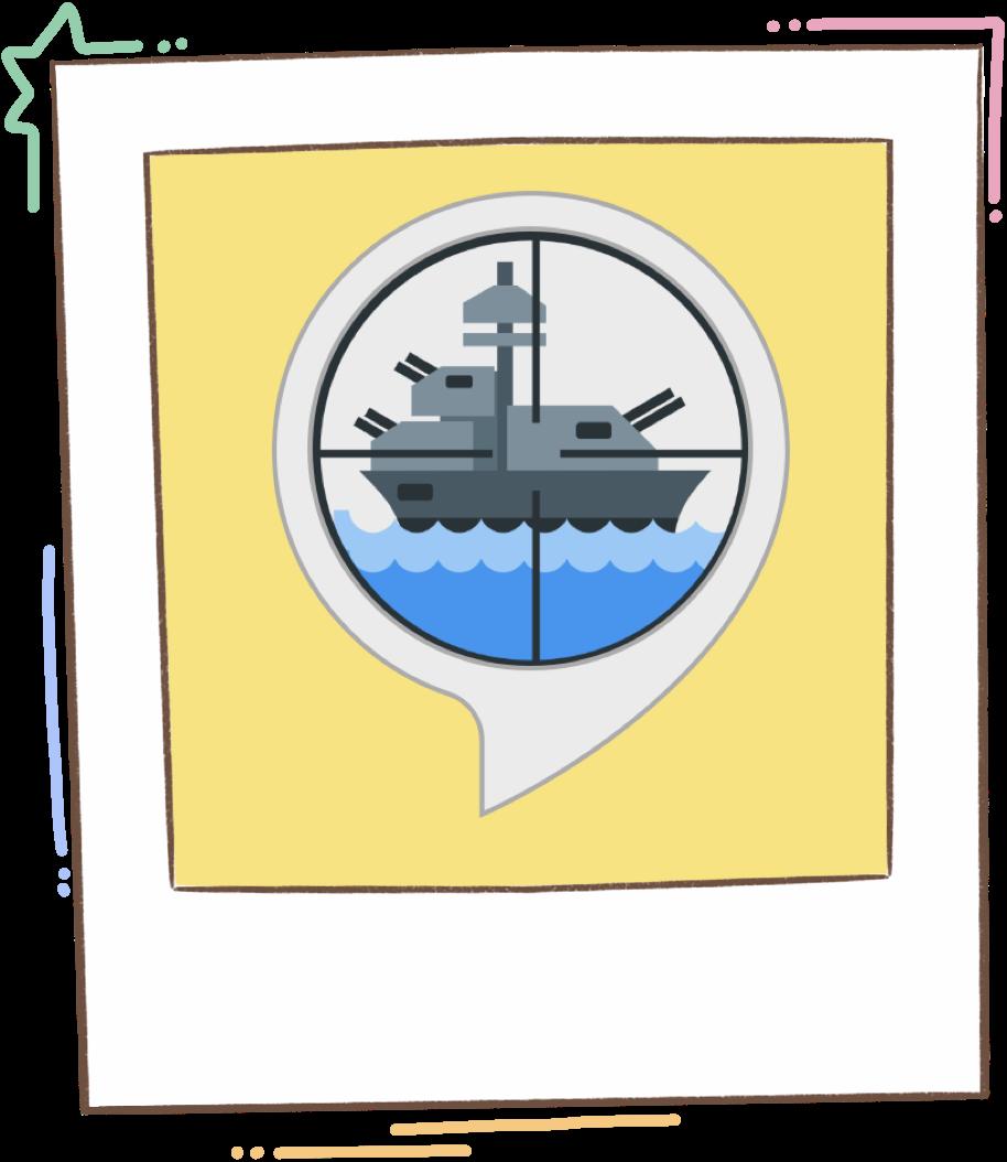 Lab. de matemáticas: «Hundir la flota» para aprender las coordenadas.