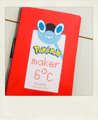 Proyecto ABP: Pokémon Maker
