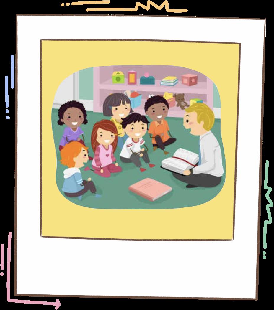8 actividades para asambleas de clase