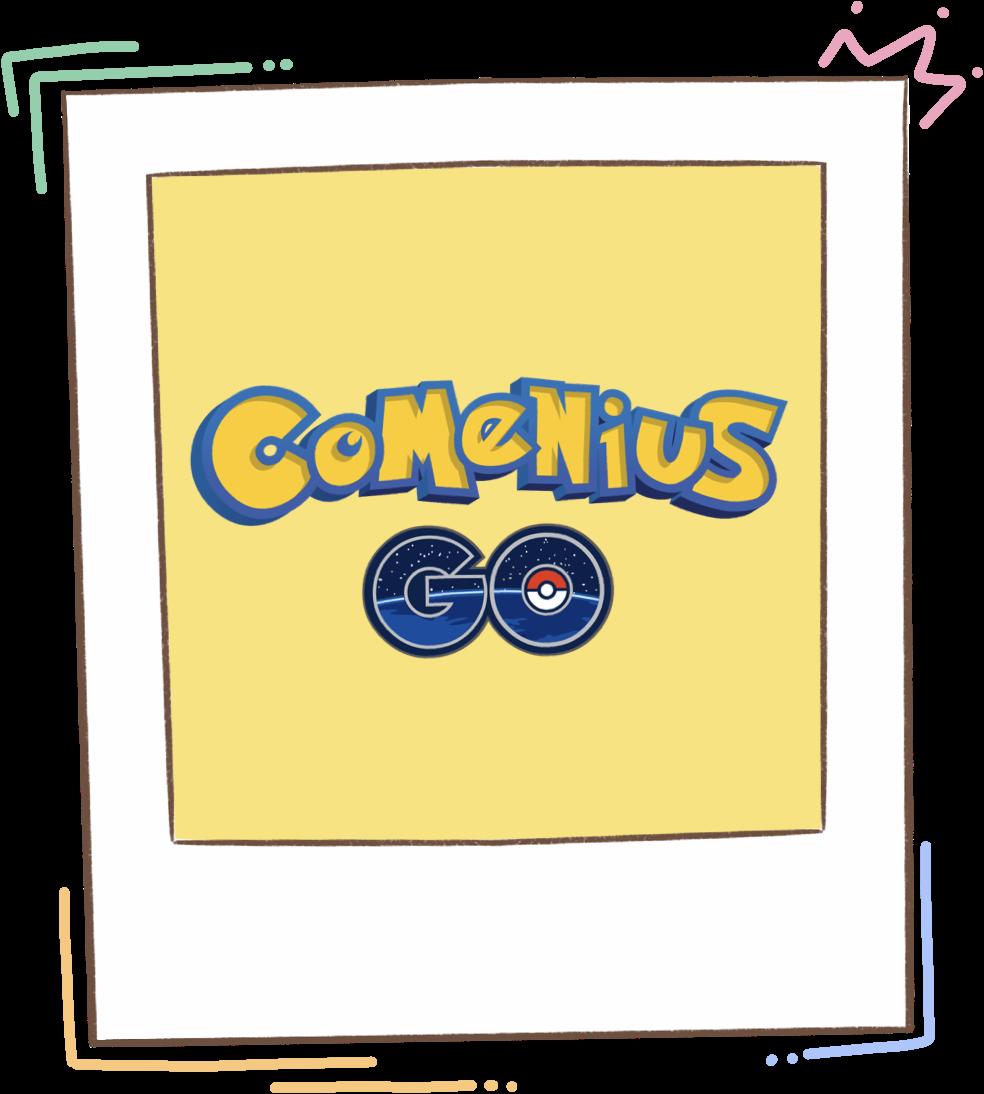 Comenius GO²