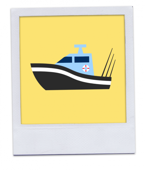 Dinámicas de grupo: La barca salvavidas