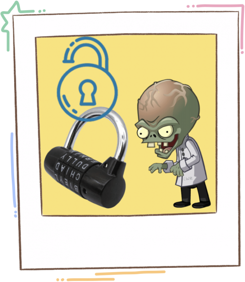 Escape Room: La venganza del Dr. Zomboss